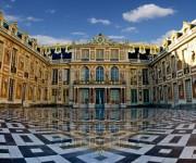 Výlet do Versailles