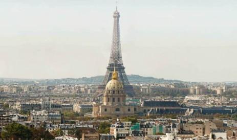 Paríž autobusom – 02-06.04.15 – 199€ [Uskutočnené]