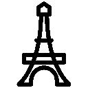 Sprievodca Parižom: Pešie prehliadky